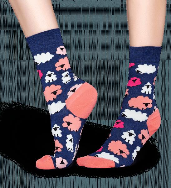 happy socks iris
