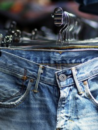 3 Swedish Retailers with Different Approaches to Denim