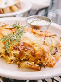 Dish: A bite of Sweden in Virginia Beach