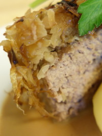Swe-Dishes: Swedish Kalpudding
