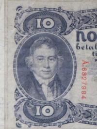 Meet the stars of the Swedish money