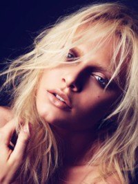 Sweden's sexiest hockey player/model: Linn Asplund