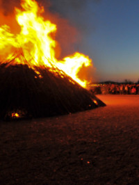 Celebrate Spring Like A Swede: The Tradition Of Walpurgis Night