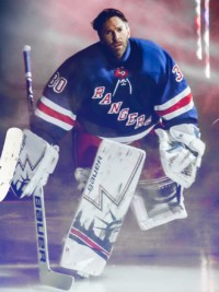 All Hail 'The King:' Enjoy Greatness Of Lundqvist While You Can