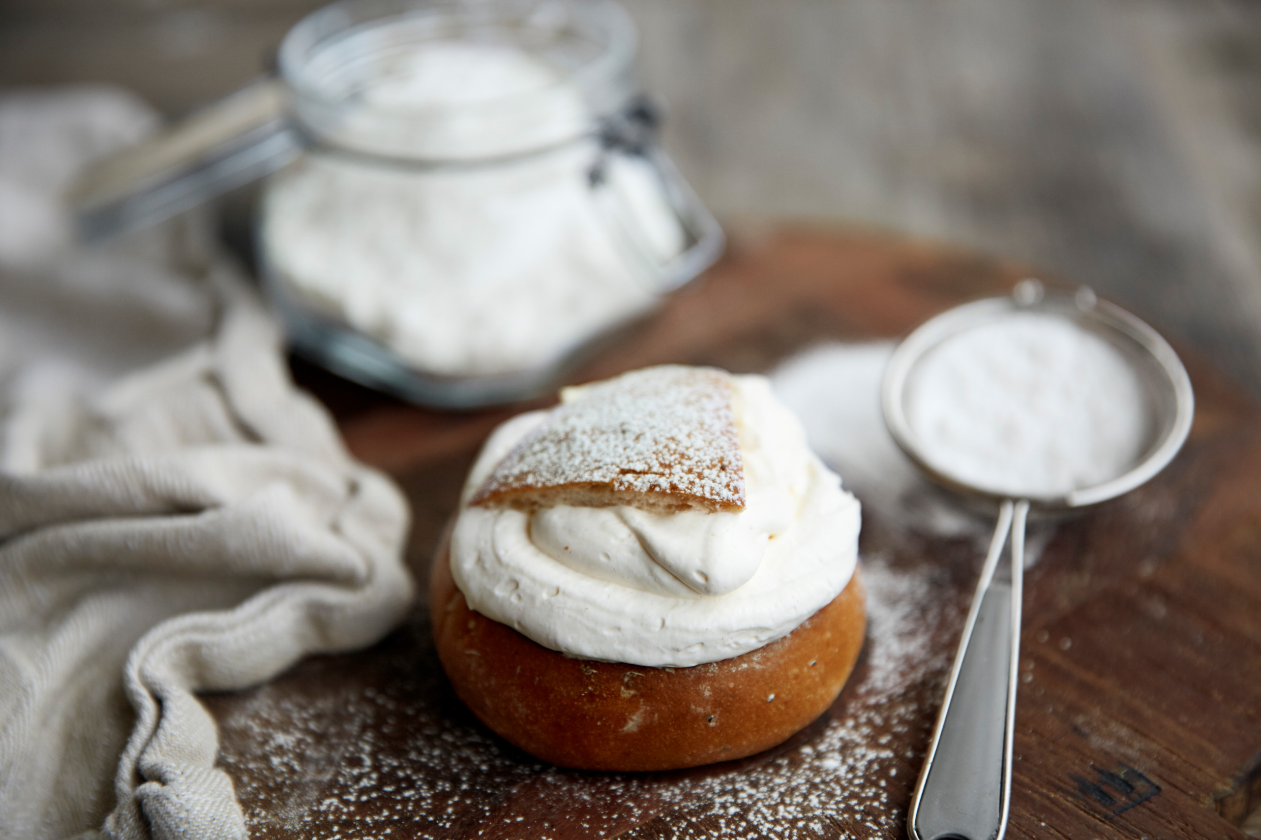 Fatten Up Your Fettisdagen With Semla