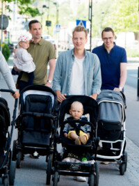 In The News: Raising a Child? Do it in Sweden