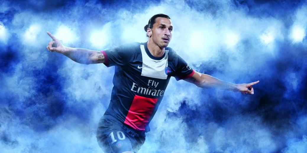 Zlatan, the ultimate Swedish athlete