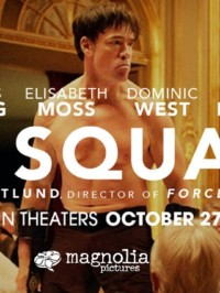 "In the News: ""The Square"" Nominated For Oscar, Beer In Sweden And New Face Chanelle Coleman Törnqvist"