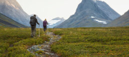 Kungsleden: An Overview Of Sweden's Famous Hiking Trail