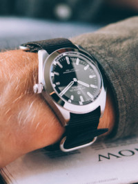 Keeping Time With Three Upstart Swedish Watchmakers