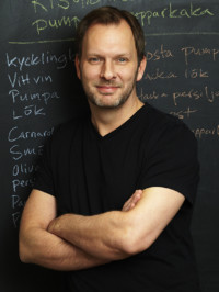 Nils Norén: Master Chef and Mentor