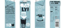 The Rise Of Oatly