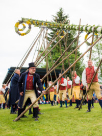 Where To Celebrate Midsummer This Weekend
