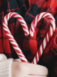 Who Knew? The Candy Cane Has Swedish Roots