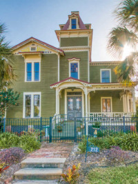 In The News: Want To Buy Pippi's House In Florida?