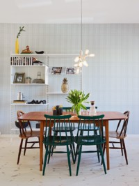 Londoner Takes On the Scandinavian Home In Popular Lifestyle Blog