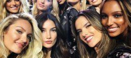 Sweden's Victoria's Secret Angels