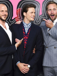 Which Famous Skarsgård Is Your Soulmate?