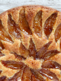 Swe-Dishes: Swedish Apple Cake