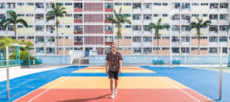 Catch Him If You Can: Q&A With The Swedish Nomad