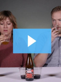 Americans Try Swedish (Alcoholic) Drinks