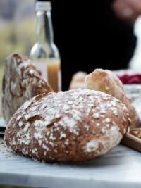 SWE-Dishes: Swedish Freak's Rye Bread