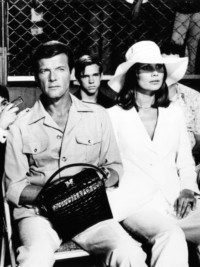 Maud Adams: The Modest Bond Girl
