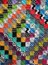 Get Your Quilt On: Quilting Exhibit Opens at American Swedish Institute