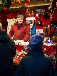 Shop For Handmade Swedish Goods At A Jul Bazaar Near You