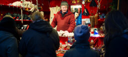 Shop For Handmade Swedish Goods At A Jul Bazaar Near You