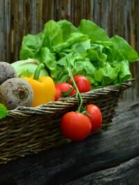 Some Swedish Plant-Based Food Alternatives