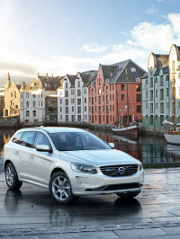 Buy a Volvo, Fly to Sweden for Free