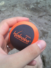 Waboba: The Swedish Ball That Bounces on Water
