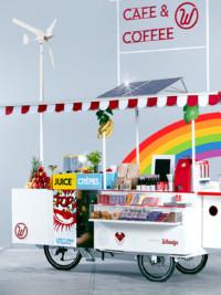 Wheelys Café: Heaven On Wheels