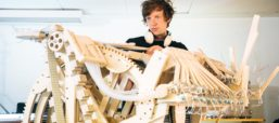 Making the Next Marble Machine