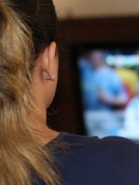 TV Time in Sweden