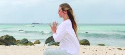 Meeting Her Mat: From Sweden to Aruba, Rachel Brathen's Yoga Girl Journey