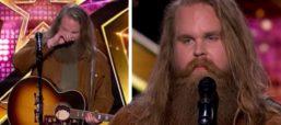 Kläfford Impresses Again on America's Got Talent