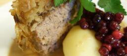 Swe-Dishes: Swedish Kalpudding