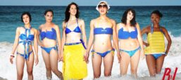 Four Summer Hacks with the IKEA Frakta Bag