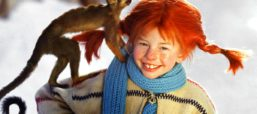 The Actress Who Brought Pippi Longstocking to Life