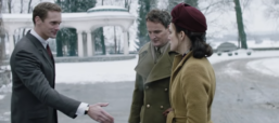 In the News: Watch The Trailer For Alexander Skarsgård's New Movie With Keira Knightley