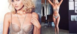 In The News: Swedish Model Elsa Hosk Is Living The Fantasy (Bra) Life