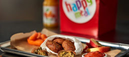 In The News: First Vegan Happy Meal Hits McDonald's In Sweden