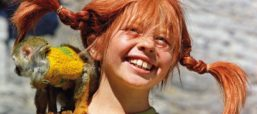 Pippi Longstocking: The Bedtime Story Behind Astrid Lindgren's Classic Character