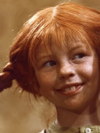 Seven Reasons Why Pippi Longstocking is #LadyGoals